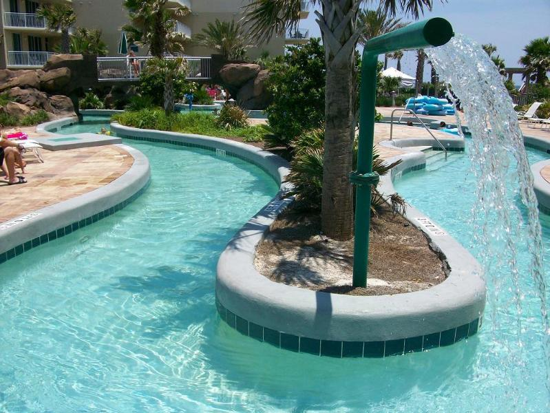 Waterscape lazy river - Beach Front 2BR w/ Last Min Special! - Fort Walton Beach - rentals
