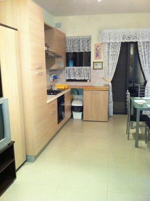 Kitchen - Private bedroom with sharing kitchen and bathroom. - Bugibba - rentals