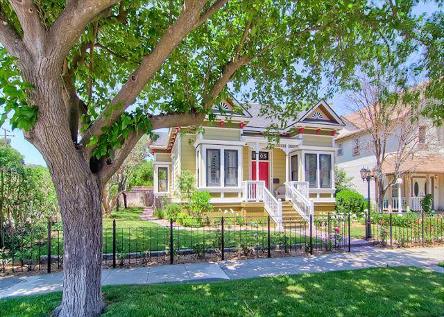 On The Vine - Image 1 - Paso Robles - rentals