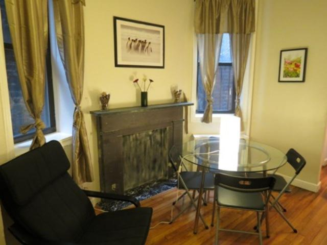 Midtown East Apartment C - Image 1 - New York City - rentals
