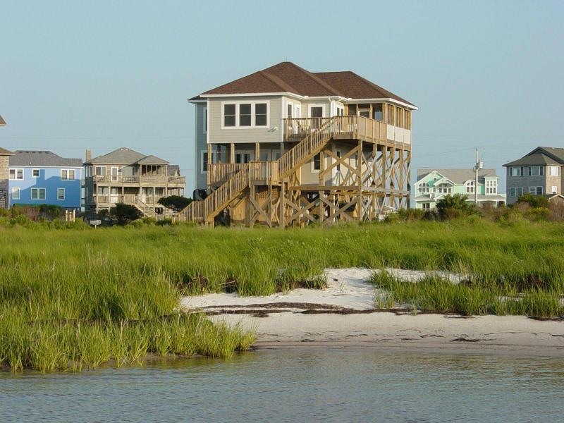 OBX Sound Front! Incredible Panoramic Water Views! - Image 1 - Frisco - rentals