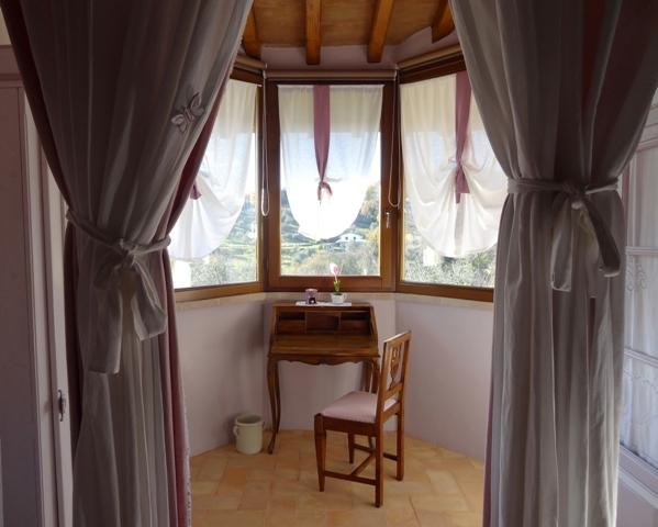 Room with the view - Agriturismo Tara's Cottage  - Amelia - Amelia - rentals