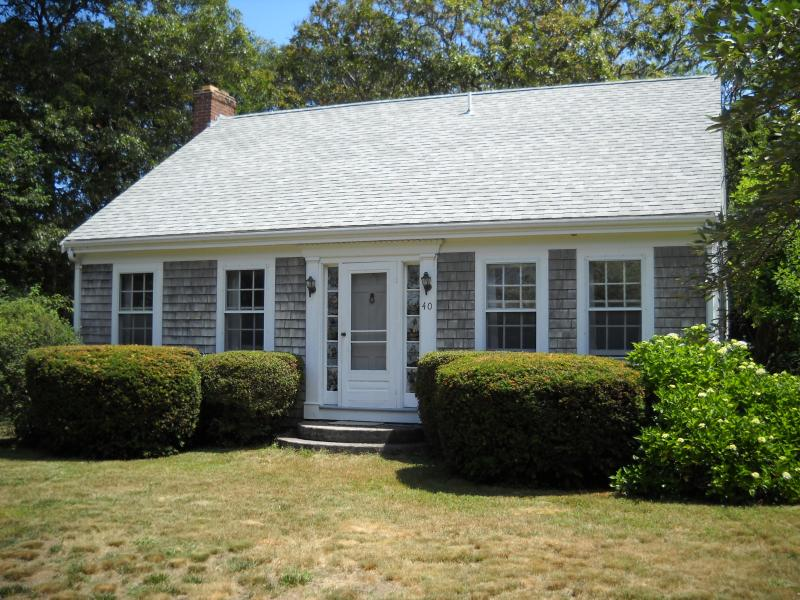 Summer House - Bayside Cape with Private Pilgrim Pines Beach - Brewster - rentals