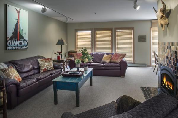 Superior Point Condominiums - 2F - Image 1 - Alta - rentals