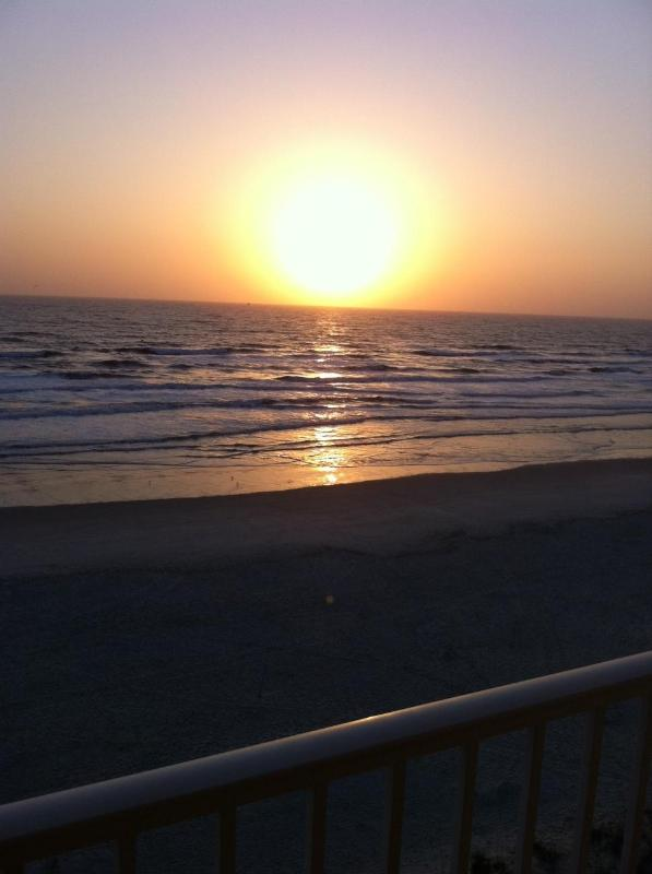 Sunrise - Right on the Beach, The View Can't be Beat - New Smyrna Beach - rentals