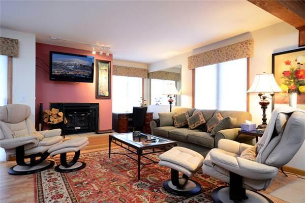 Sunrise Condominiums - SU307 - Image 1 - Steamboat Springs - rentals