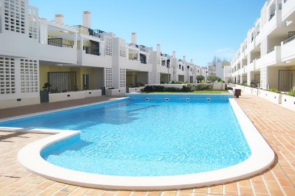 Poolside View - 2 Bed Grd Flr apartment In Cabanas, East Algarve - Cabanas de Tavira - rentals