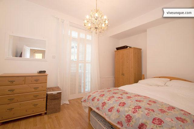 Priory Terrace, 1 bed apartment, Swiss Cottage - Image 1 - London - rentals