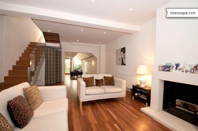 Masbro Road, 3 Bed 2 Bath with Private Garden, Kensington - Image 1 - London - rentals