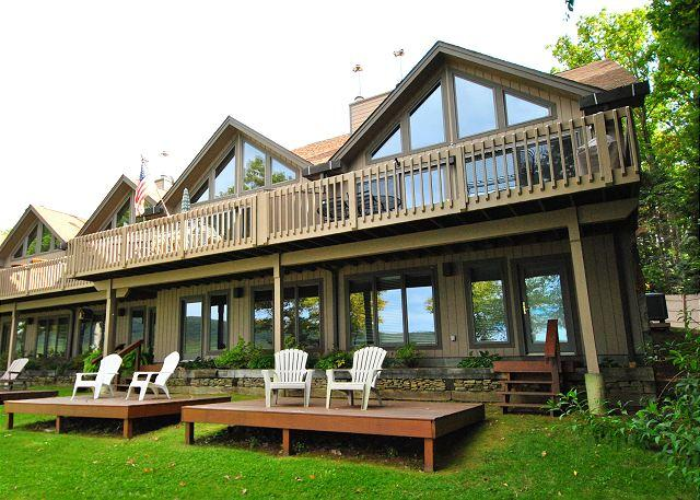 Exterior - Majestic View - McHenry - rentals