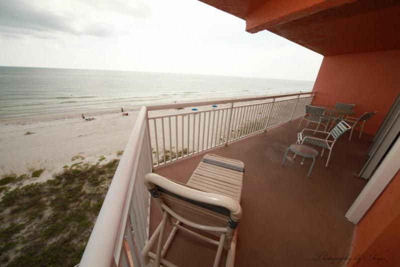 Chateaux 401 Indian Shores Florida Beach Condo - Image 1 - Indian Shores - rentals