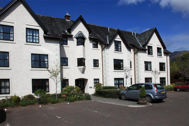 Jopplety How, 3 Hewetson Court - 2 bedroom apartment in the English Lake District - Keswick - rentals