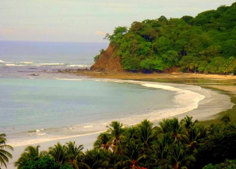 Samara Bay - Best Beach View in the World!!! Paradise...FOUND! - Guanacaste - rentals