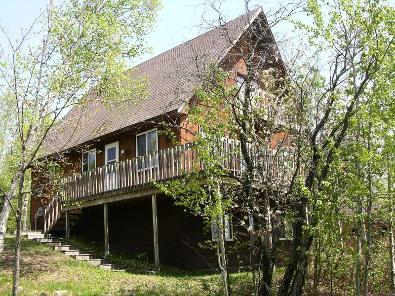 Coyote Hill - 4 Bedroom Home on the Caribou Trail - Image 1 - Lutsen - rentals