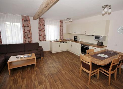 Vacation Apartment in Colmberg - comfortable, stylish (# 2355) #2355 - Vacation Apartment in Colmberg - comfortable, stylish (# 2355) - Colmberg - rentals