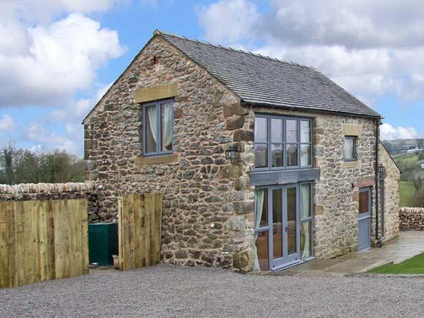 SPINNEY FARM COTTAGE, family friendly, country holiday cottage, with a garden in Bonsall, Ref 13102 - Image 1 - Bonsall - rentals