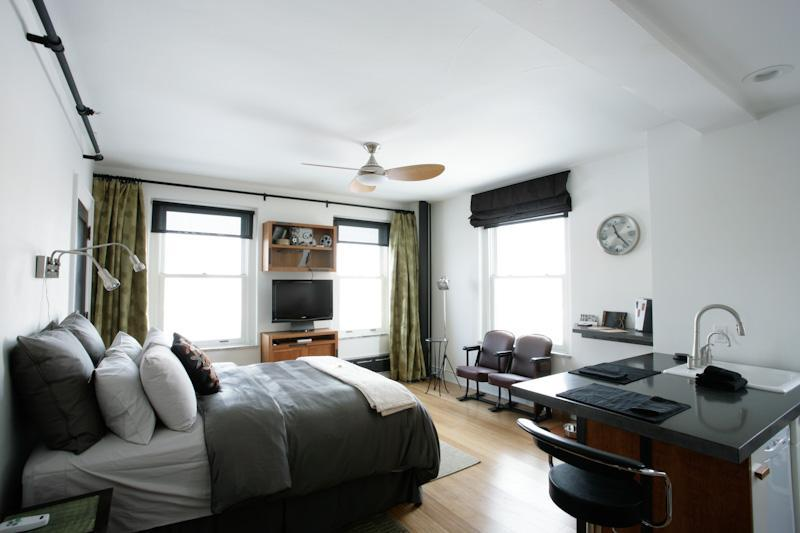 This comfortable studio is perfect for your Missoula vacation - Amazing Studio in Downtown Missoula - Missoula - rentals
