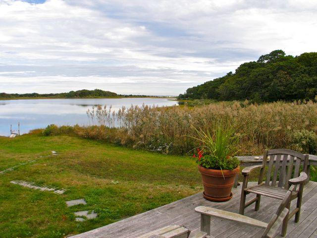 Kuffie's Point! What A Fantastic Spot! (Kuffie's-Point!-What-A-Fantastic-Spot!--VH415) - Image 1 - Vineyard Haven - rentals