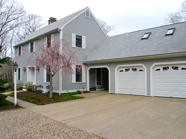 Mink Meadows House & Guest House! (Mink-Meadows-House-&-Guest-House!-VH408) - Image 1 - Vineyard Haven - rentals