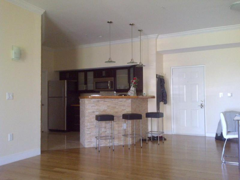 KITCHEN - St Andrews at the polo Club 2/2 Condo - Wellington - rentals
