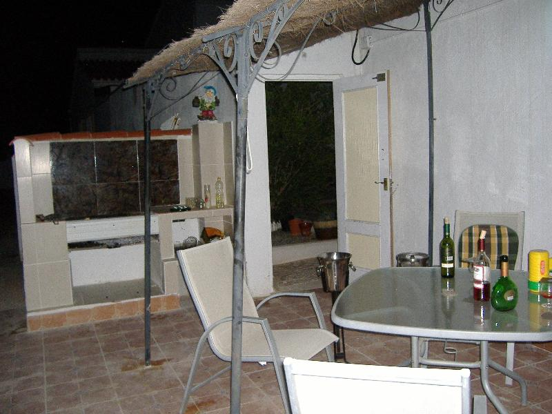Relax in Peace at Sunny Casa FuenteLargo Spain - Image 1 - Hondon de los Frailes - rentals