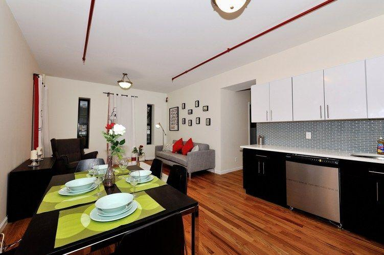 BRAND NEW 3 bedrooms   Loft in Chelsea - Image 1 - Manhattan - rentals