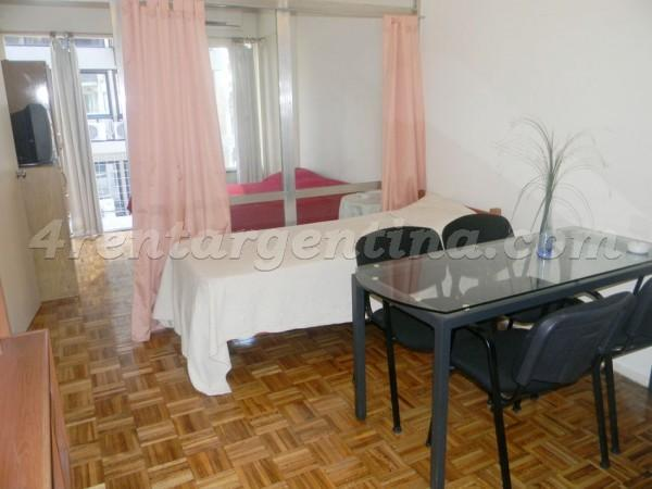 Photo 1 - Viamonte and Florida - Buenos Aires - rentals