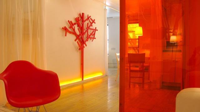 The NoMad Suites in Chelsea, Stylish & affordable - Image 1 - Manhattan - rentals