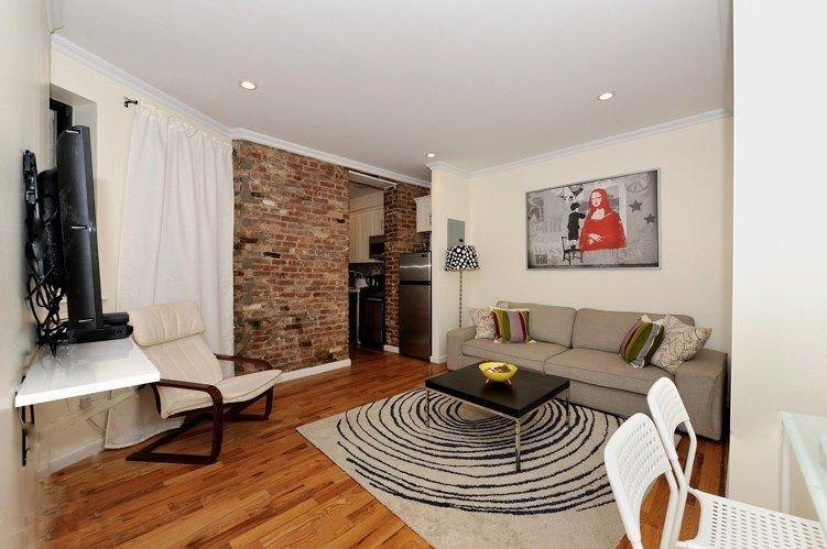 Great Newly Renovated 3 BR on LES - Image 1 - Manhattan - rentals