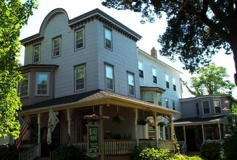 The Blake House - in the Heart of the Historic District - The Blake House Apartment # 2 - Cape May - rentals