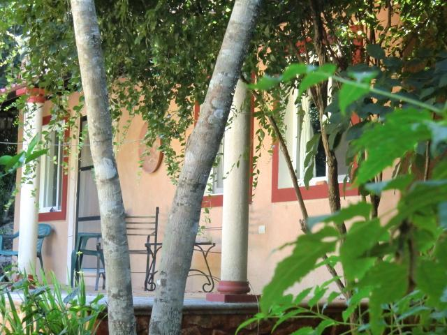 Enjoy privacy and nature at Owl's House Cottage - Owl's House Cottage 10 minutes SE of Uxmal Yucatan - Uxmal - rentals