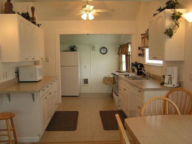 Kitchen House #1 - Multi Unit Property for 16-24. Great Loctation! - Seaside - rentals