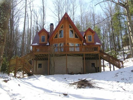 Cabin by the Lake - Cabin by the Lake (Mountain Cabin) - Fleetwood - rentals