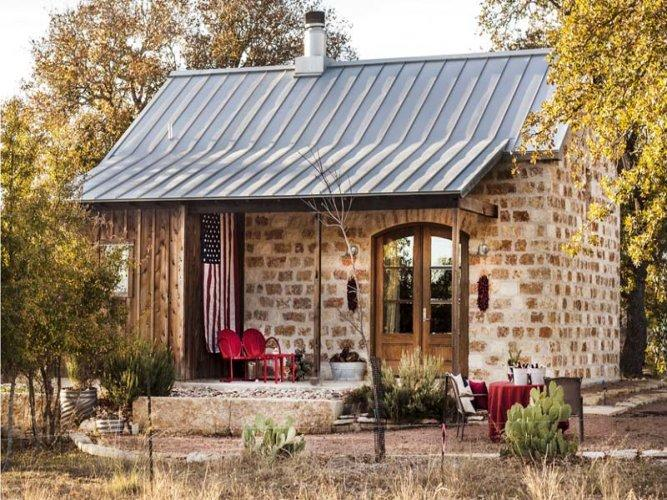 Double Deer Ranch: Coyote - Image 1 - Luckenbach - rentals