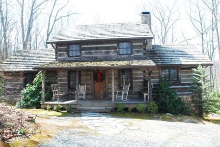 Red Fox - Image 1 - Blowing Rock - rentals