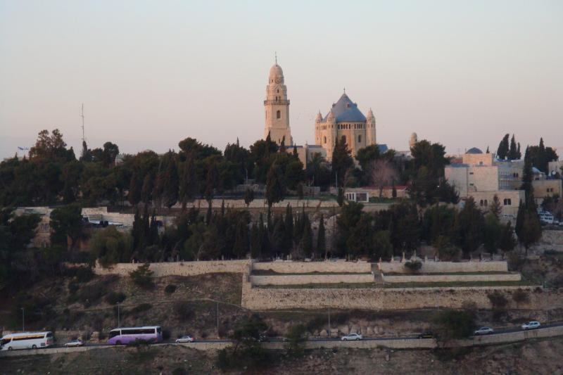 Magnificent Sultan's Palace- Spectacular Views - Image 1 - Jerusalem - rentals