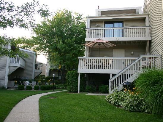 Welcome - Harbours 17 - Weekly stays begin on Saturdays - South Haven - rentals