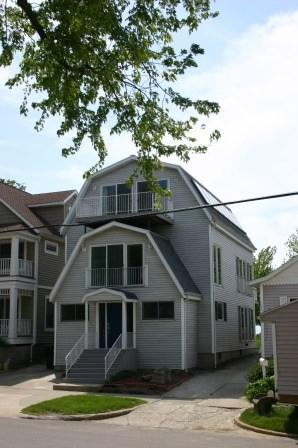 316 Indiana - 316 Indiana - Weekly stays begin on Saturdays - South Haven - rentals