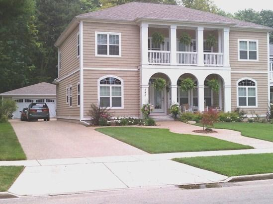740 North Shore Dr - Discounted Fall Stays with Fantastic Heated Pool!! - South Haven - rentals