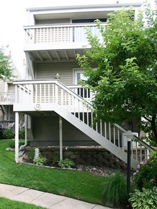 Harbours 14 - Harbours 14 - Weekly stays begin on Saturdays - South Haven - rentals