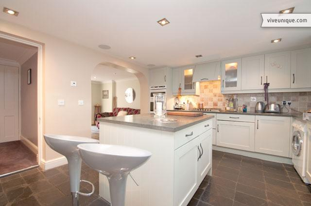 Live the dream in this 3 bedroom townhouse, Islington - Image 1 - London - rentals