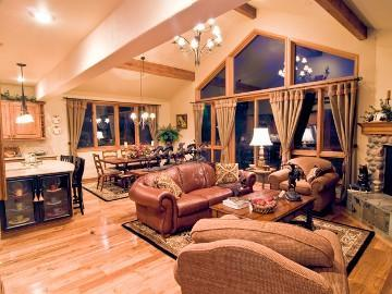 Family room - Powder Landings- Sleeps 13+, 5 min walk to gondola - Steamboat Springs - rentals