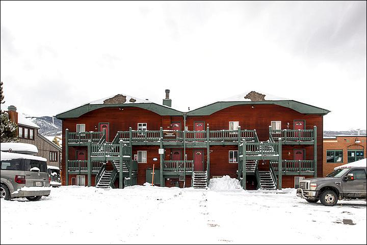 Panorama Alpine - Central, Convenient Location - Updated Throughout (13194) - Breckenridge - rentals