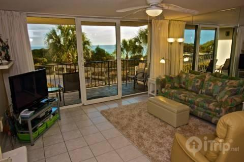 106 One Seagrove Place - Image 1 - Seagrove Beach - rentals