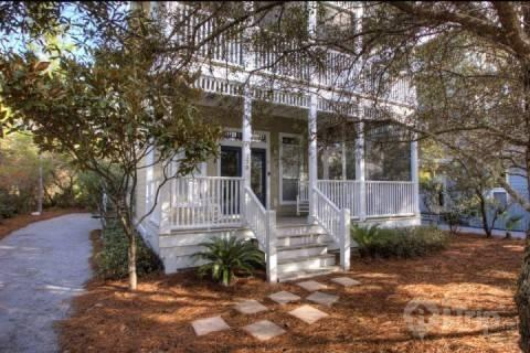 Almost Heaven! - Image 1 - Seagrove Beach - rentals