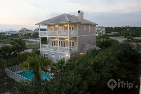 Red Cherry's Seagrove Beach, Florida - Red Cherry's - Seagrove Beach - rentals