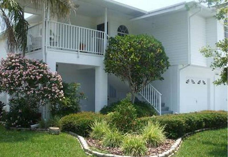 front of home-elevator to take you to second story - Fishing, boating, beach- you got it! Check ths out - Clearwater - rentals