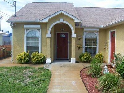 3 Bedroom 2 Bath Home Pool,  Pet Friendly, Handicapped Equipped - Image 1 - Panama City Beach - rentals