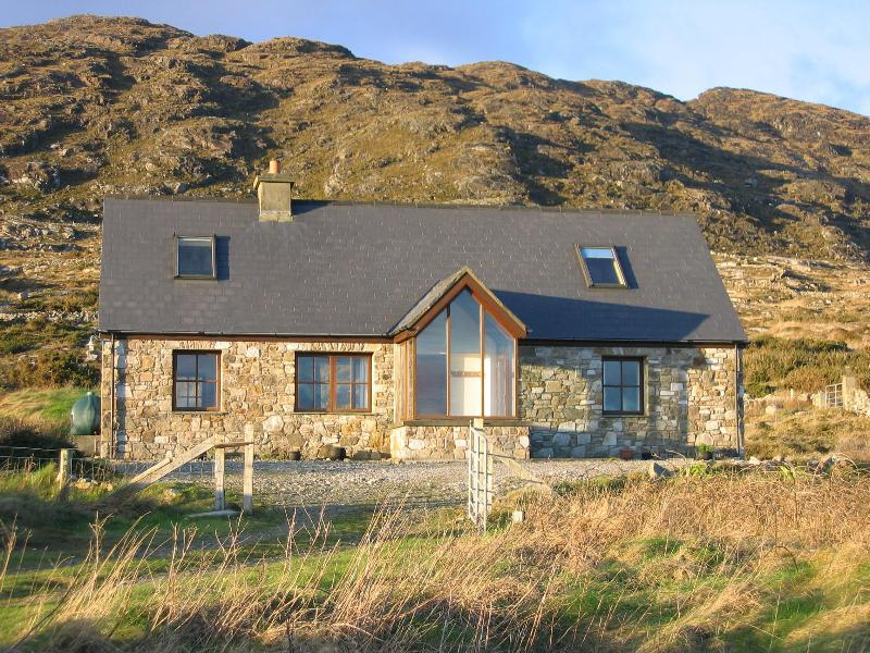 DOGS BAY COTTAGE - Dogs Bay Cottage, Roundstone, Connemara, Galway - Roundstone - rentals
