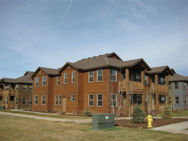 Newer 3 bed 2 bath condo.  Close to Yellowstone. - Image 1 - Driggs - rentals
